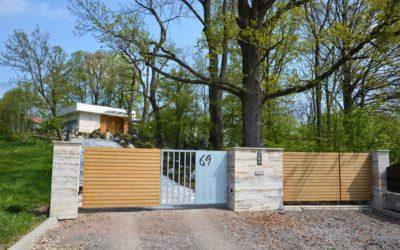 Referenční stavba -  Exclusive family housing 10