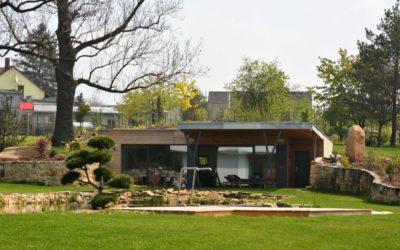 Referenční stavba -  Exclusive family housing 8