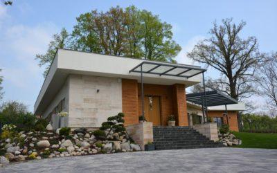Referenční stavba -  Exclusive family housing 9