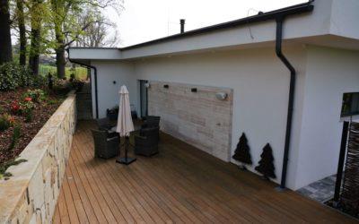 Referenční stavba -  Exclusive family housing 7