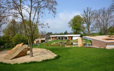 Referenční stavba -  Exclusive family housing 4