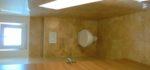 Montovaná dřevostavba Dubina