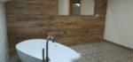 Montovaná dřevostavba Pokoš